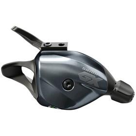 SRAM GX Eagle Palanca Cambio Gatillo Single Click 12-Vel con Abrazadera Discrete, lunar